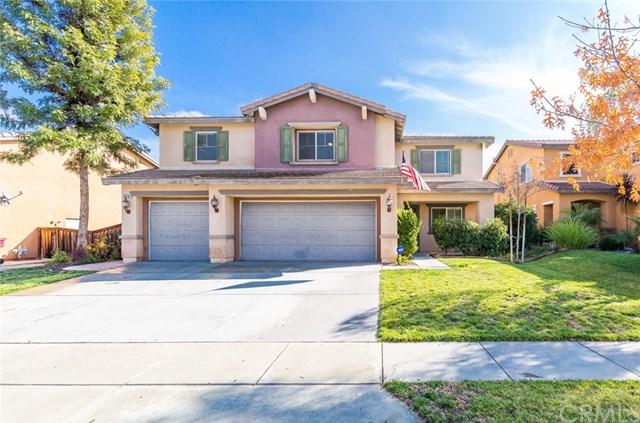 28744 Lavatera Ave, Murrieta, CA 92563