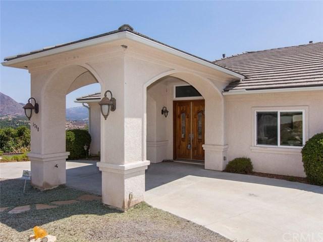 1798 Vista Del Lago, Fallbrook, CA 92028