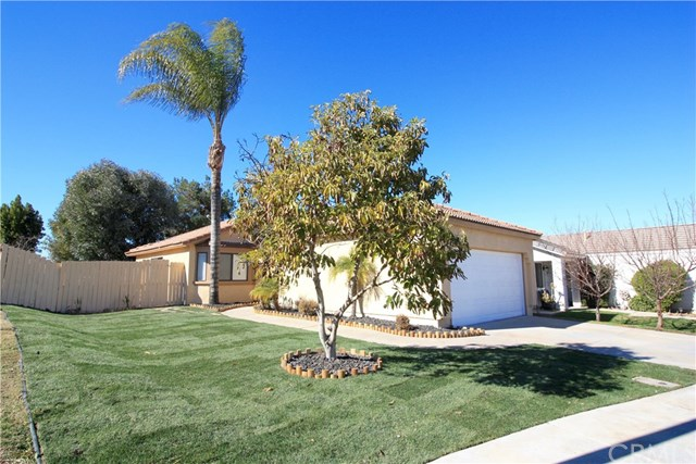 27805 Spring Meadow Court, Menifee, CA 92585