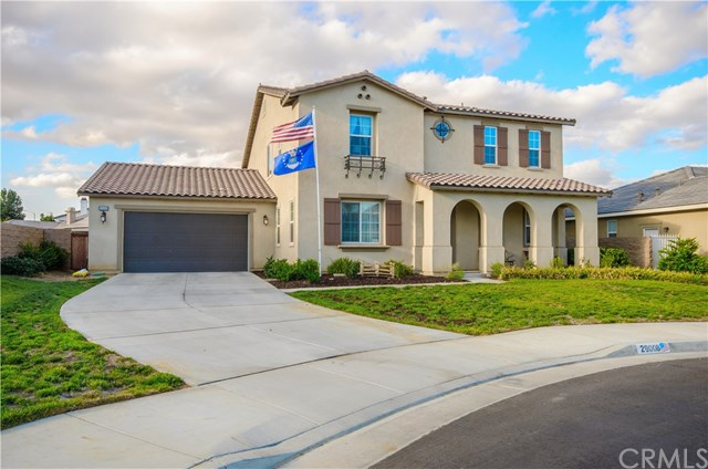 29008 Golden Lake Circle, Menifee, CA 92585