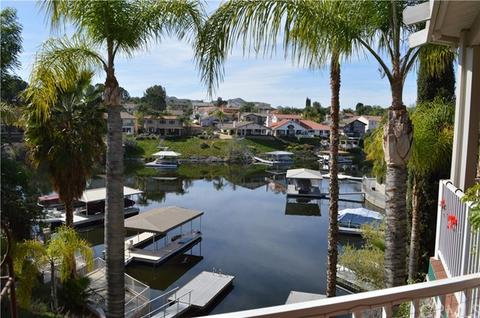 22489 Boating Way, Canyon Lake, CA 92587