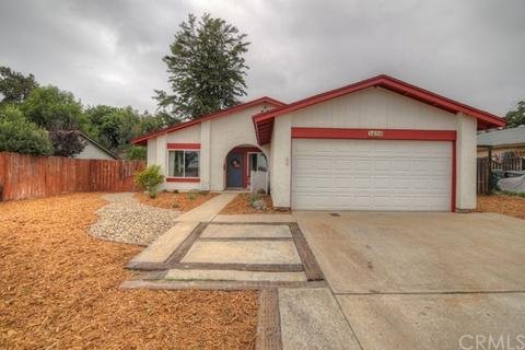 1458 E Lincoln Ave, Escondido, CA 92027