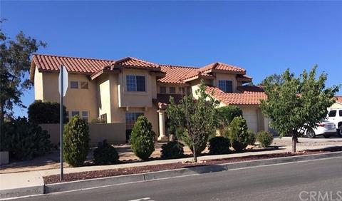 20666 Crazy Horse Ct, Apple Valley, CA 92308