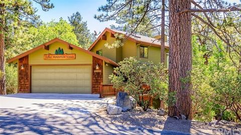 25550 Cedar Glen Dr, Idyllwild, CA 92549
