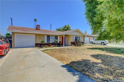 440 W Thornton Ave, Hemet, CA 92543