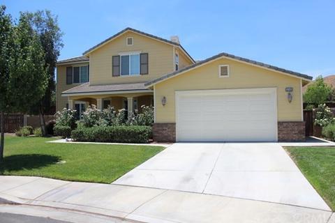 28483 Sagewater Ct, Menifee, CA 92585
