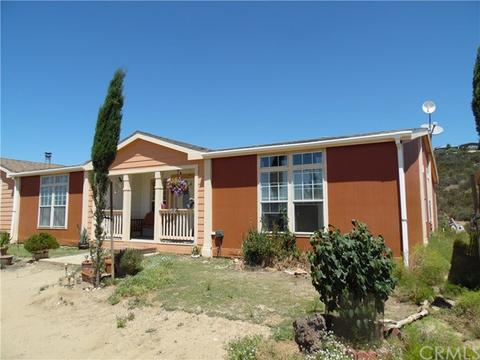 52830 Mount Rd, Anza, CA 92539