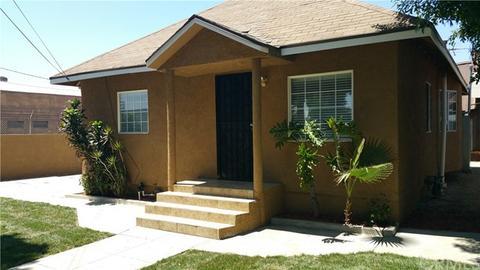 225 N Rebecca St, Pomona, CA 91768