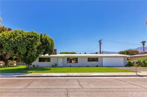 3871 E Camino Parocela, Palm Springs, CA 92264