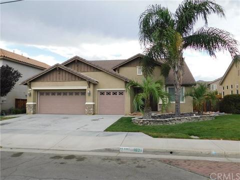 1621 Washington Ave, San Jacinto, CA 92583