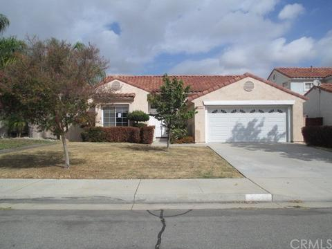 25640 Sierra Bello Ct, Moreno Valley, CA 92551