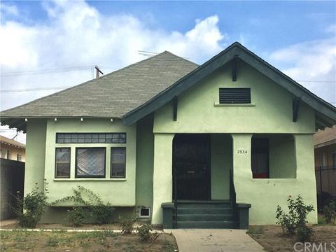 2934 S Hobart Blvd, Los Angeles, CA 90018