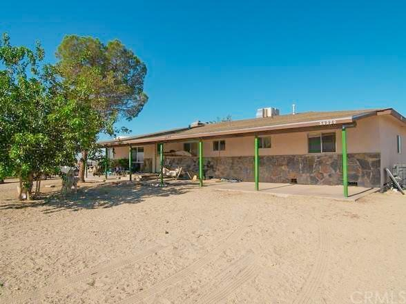 34220 Mountain View Rd, Hinkley, CA 92347