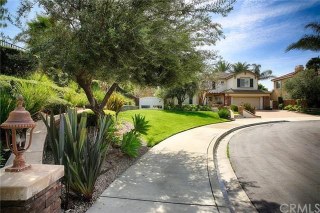 2885 Brookside Dr, Chino Hills, CA 91709