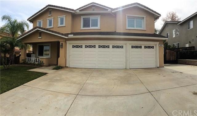 1448 Pinewood Dr, Corona, CA 92881