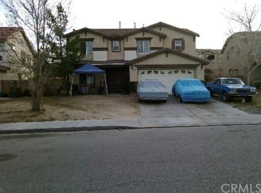 2944 Jojoba, Palmdale, CA 93550