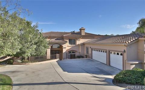 1451 Westridge Way, Chino Hills, CA 91709