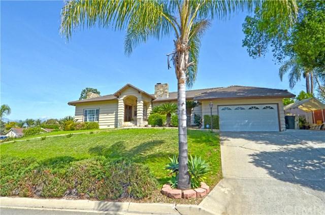 3402 E Sunset Hill Drive, West Covina, CA 91791