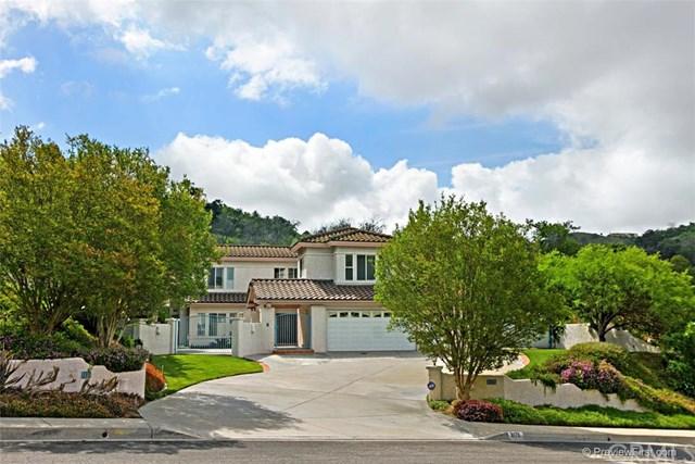 3176 E Hillside Drive, West Covina, CA 91791