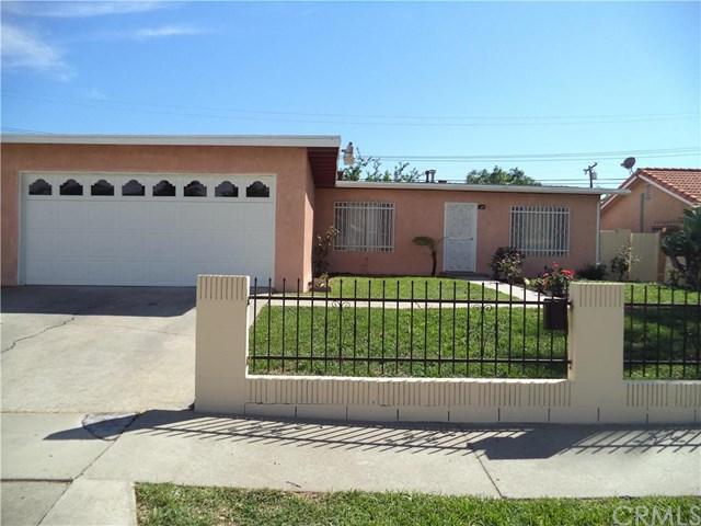 18330 Lanaca Street, La Puente, CA 91744