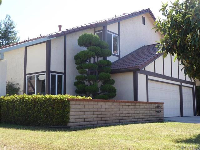 3305 Olaf Hill Drive, Hacienda Heights, CA 91745