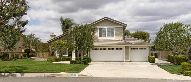 15937 Ranch House Rd, Chino Hills, CA 91709