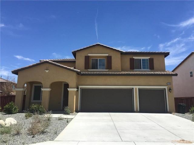 14209 Purple Canyon Rd, Adelanto, CA 92301