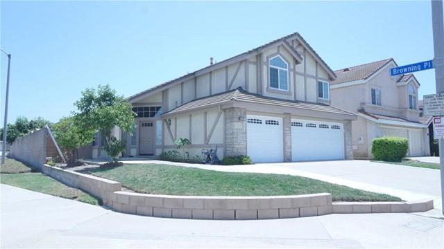 518 Cobb Court, La Puente, CA 91746
