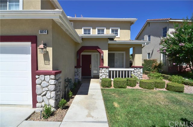 6814 Regal Park Drive, Fontana, CA 92336