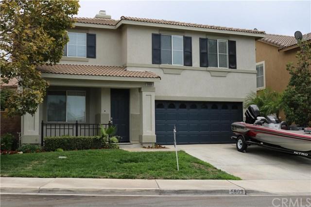 5809 Oakdale Ln, Fontana, CA 92336