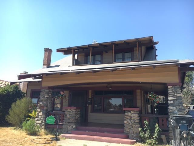 651 E Alvarado St, Pomona, CA 91767