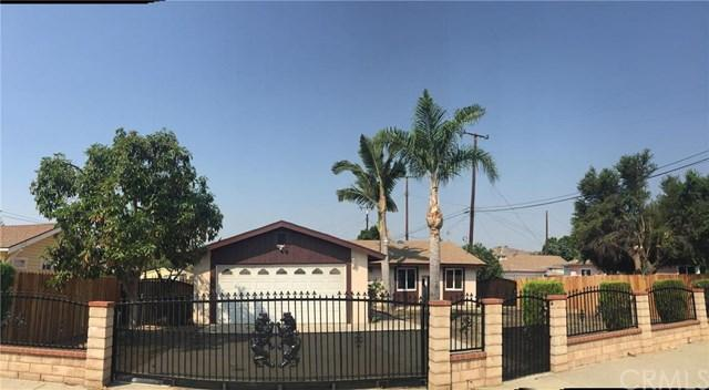 1307 Glen Ave, Pomona, CA 91768