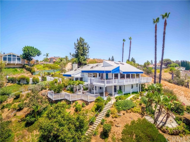 20540 Rancho La Floresta Road, Covina, CA 91724