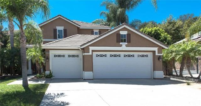 15248 Calle Lomita, Chino Hills, CA 91709