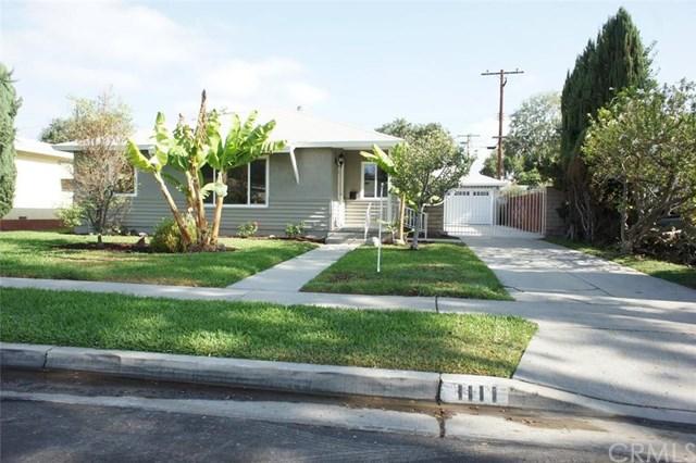 1111 E Santa Fe Ave, Fullerton, CA 92831