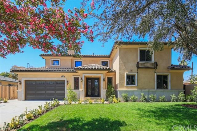 2015 S 8th Ave, Arcadia, CA 91006