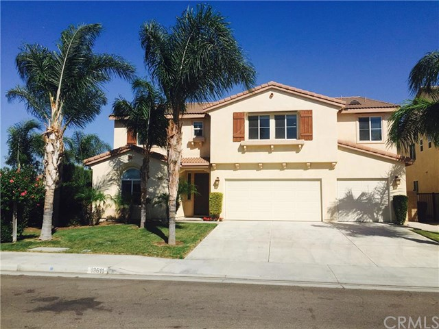 13611 Amberview Place, Eastvale, CA 92880