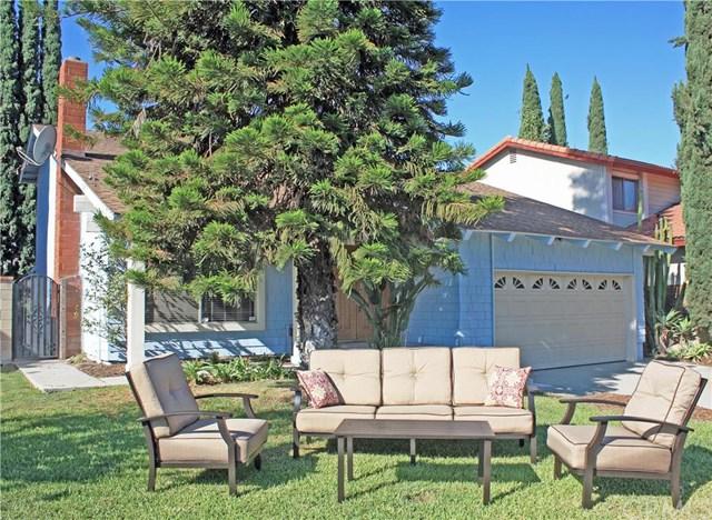 18052 Espito Street, Rowland Heights, CA 91748