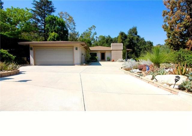 1208 Rancheros Pl, Pasadena, CA 91103