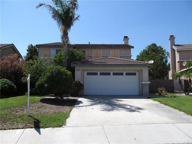 6530 Douglas Ave, Fontana, CA 92336