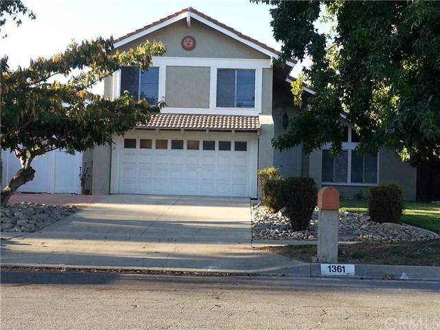 1361 W 15th St, Upland, CA 91786