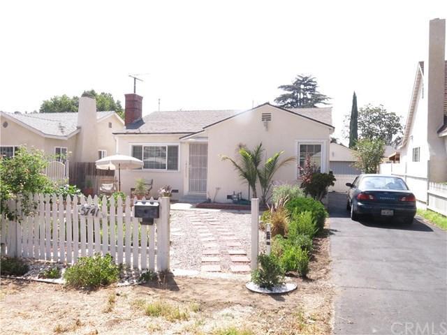 5741 Alessandro Ave, Temple City, CA 91780