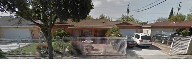 2126 W Elder Avenue, Santa Ana, CA 92704