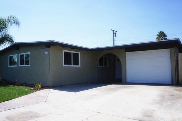 539 Trier Ave, La Puente, CA 91744