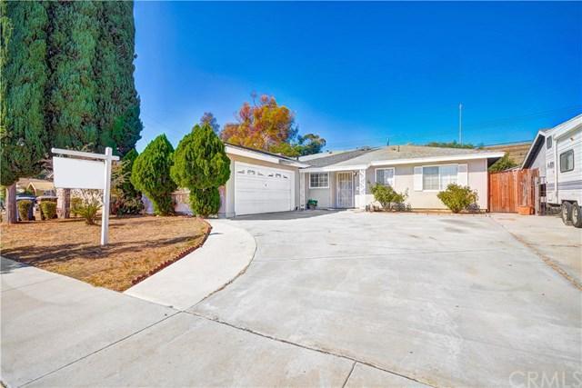 15923 Garo St, Hacienda Heights, CA 91745