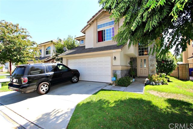 8365 Derfer Drive, Rancho Cucamonga, CA 91701
