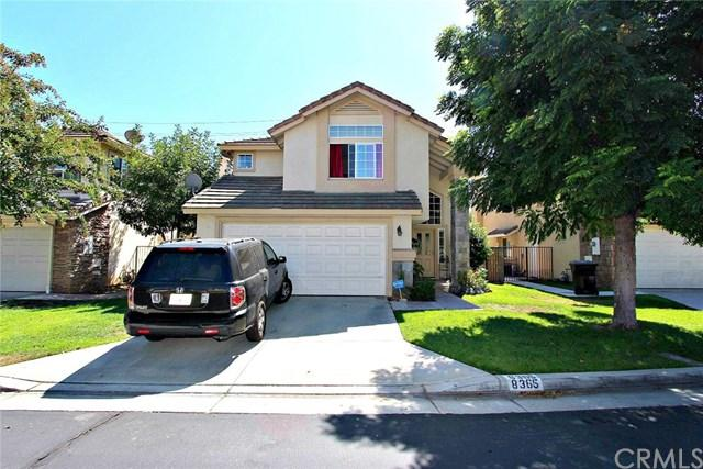 8365 Derfer Dr, Rancho Cucamonga, CA 91701