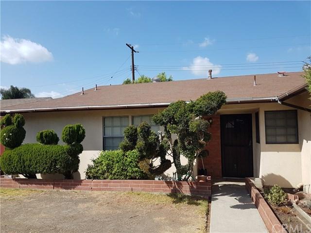 18439 Farjardo Street, Rowland Heights, CA 91748