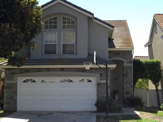 2557 La Salle Pointe, Chino Hills, CA 91709