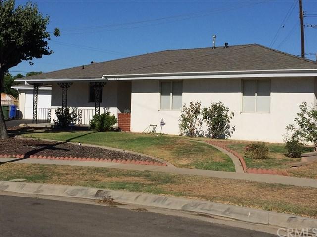 1285 Belgreen Dr, Whittier, CA 90601